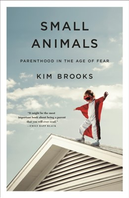 Small Animals Kim Brooks 9781250089557