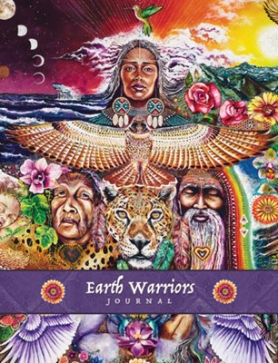 Earth Warriors - Journal Alana (Alana Fairchild) Fairchild 9781925538502