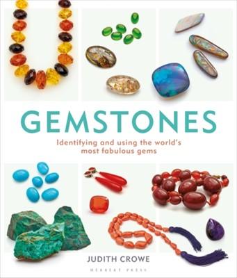 Gemstones Judith Crowe, Ms Judith Crowe 9781912217854