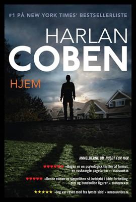 Hjem, PB Harlan Coben 9788712056966