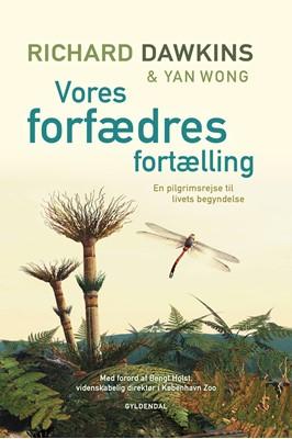 Vores forfædres fortælling Yan Wong, Richard Dawkins 9788702247732