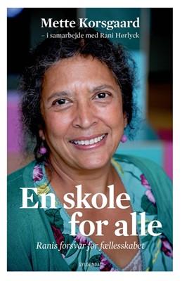 En skole for alle Mette Korsgaard 9788702272338