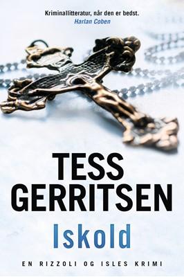 Iskold Tess Gerritsen 9788742602416