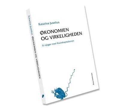 Økonomien og virkeligheden Katarina Juselius 9788793773493