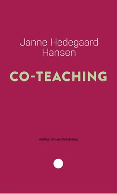Co-teaching Janne Hedegaard Hansen 9788771846478