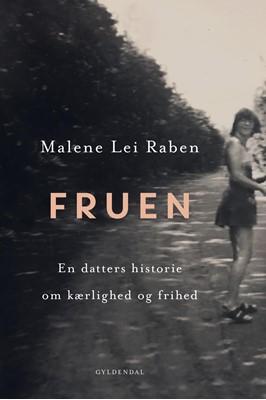Fruen Malene Lei Raben 9788702287202