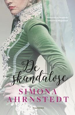 De skandaløse Simona Ahrnstedt 9788702257694