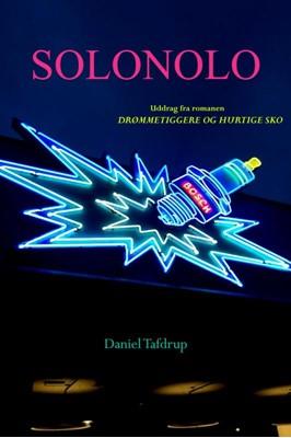 SOLONOLO Daniel Tafdrup 9788740451962