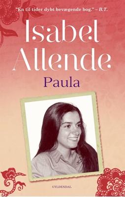 Paula Isabel Allende 9788702289817