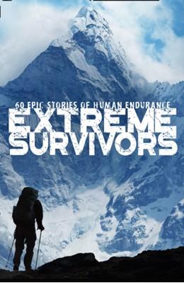 Extreme Survivors Collins Maps 9780008347833