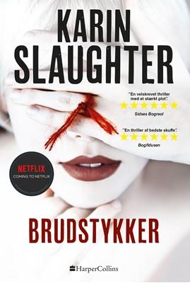 Brudstykker Karin Slaughter 9788771916119
