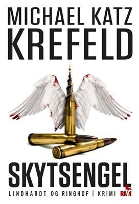 Skytsengel (Ravn-serien nr. 6) Michael Katz Krefeld 9788711691946