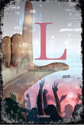 L - engelsk Marie Duedahl 9788740656909
