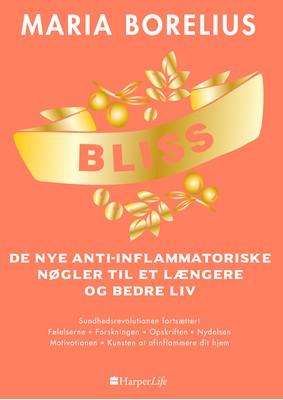 Bliss Maria Borelius 9788771916799