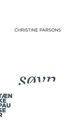 Søvn Christine Parsons 9788771848533