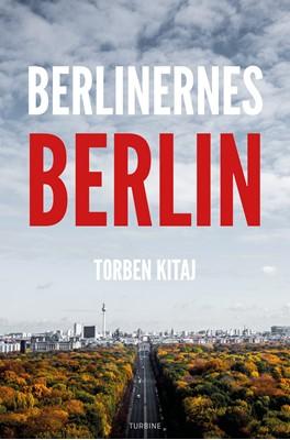Berlinernes Berlin Torben Kitaj 9788740656374