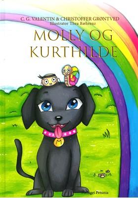 Molly og Kurthilde Christoffer Grøntved, C. G. Valentin 9788793767560