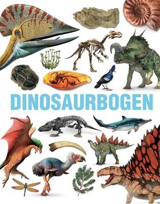 Dinosaurbogen  9788742510575