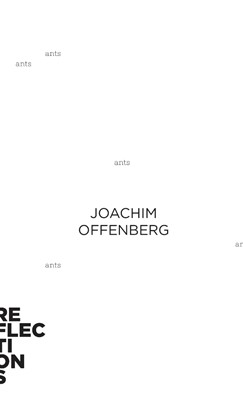 Ants joachim Offenberg 9788771848144