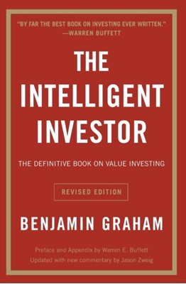 The Intelligent Investor Benjamin Graham 9780060555665