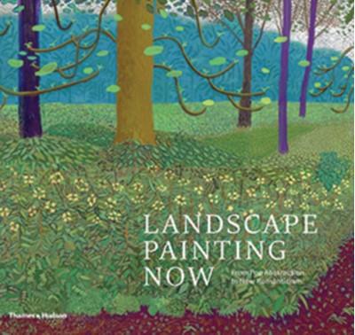 Landscape Painting Now  9780500239940