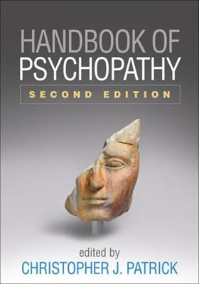 Handbook of Psychopathy, Second Edition  9781462541232