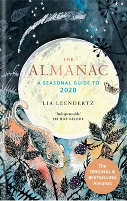 The Almanac Lia Leendertz 9781784725211
