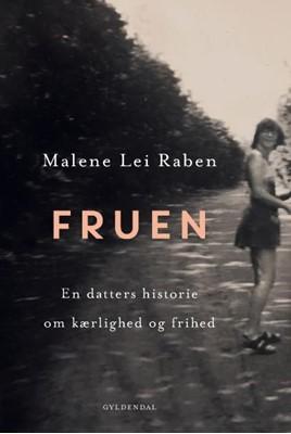 Fruen Malene Lei Raben 9788702287219