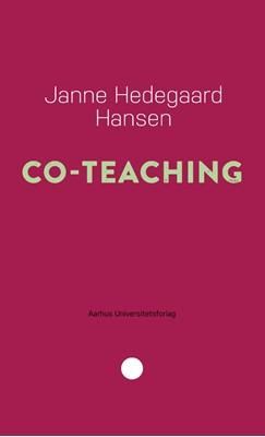 Co-teaching Janne Hedegaard Hansen 9788771848267