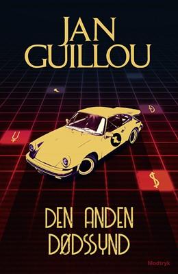 Den anden dødssynd Jan Guillou 9788770072267