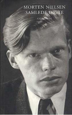 Samlede digte Morten Nielsen 9788702012347