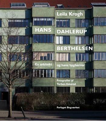 Hans Dahlerup Berthelsen Leila Krogh, Kik Dirckinck-Holmfeld 9788792420510