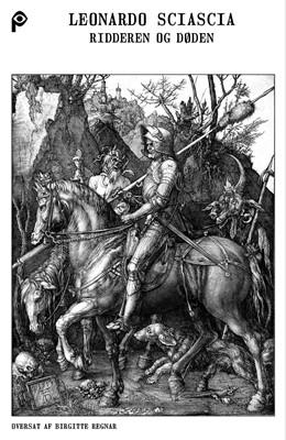 Ridderen og døden Leonardo Sciascia 9788793817043