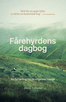 Fårehyrdens dagbog James Rebanks 9788793604780