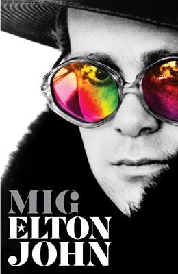 Mig Elton John 9788740037432