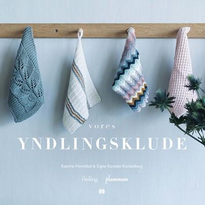 Vores yndlingsklude Signe Kamper Kankelborg, Katrine Hannibal 9788740657159