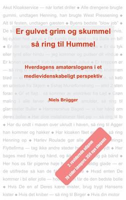 Er gulvet grim og skummel, så ring til Hummel Niels Brügger 9788743017554