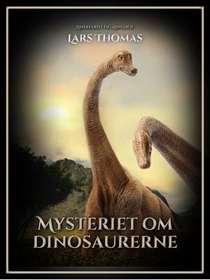 Mysteriet om dinosaurerne Lars Thomas 9788726031805