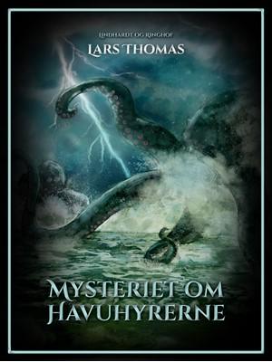 Mysteriet om havuhyrerne Lars Thomas 9788726031850
