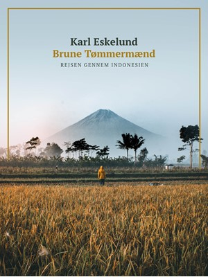 Brune Tømmermænd - rejsen gennem Indonesien Karl Johannes Eskelund 9788726255782