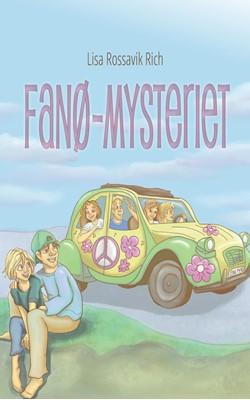Fanø-mysteriet Lisa Rossavik Rich 9788793755918