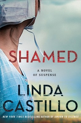 Shamed Linda Castillo 9781250142863