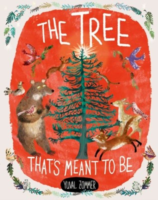 The Tree That's Meant to Be Yuval Zommer 9780192769800
