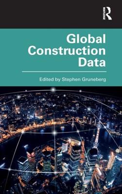 Global Construction Data  9781138350403