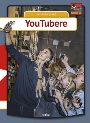 YouTubere Per Østergaard 9788740659641