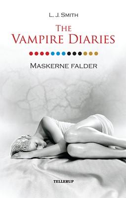 The Vampire Diaries #13: Maskerne falder L. J. Smith 9788758834085