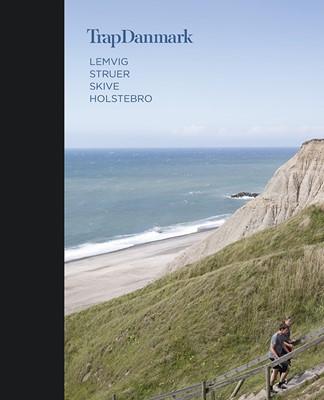 Trap Danmark: Lemvig, Struer, Skive, Holstebro Trap Danmark 9788771810110