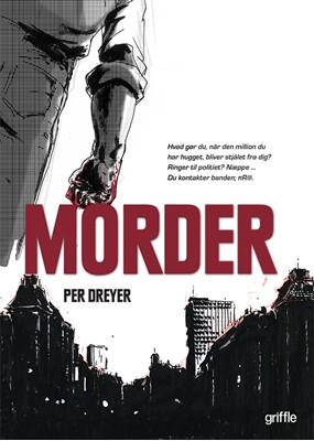 Morder Per Dreyer 9788793500501