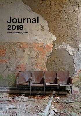 Journal Morten Søndergaard 9788702291759