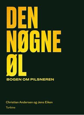 Den nøgne øl Christian Andersen, Jens Eiken 9788740651683